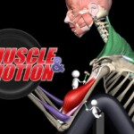 photo du logo Muscle & Motion