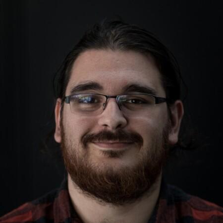 Illustration du profil de Kevin Chauvet